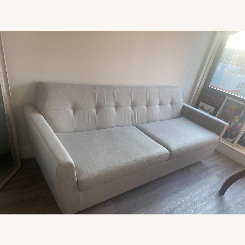 Joybird Hughes Sleeper Sofa - image-5