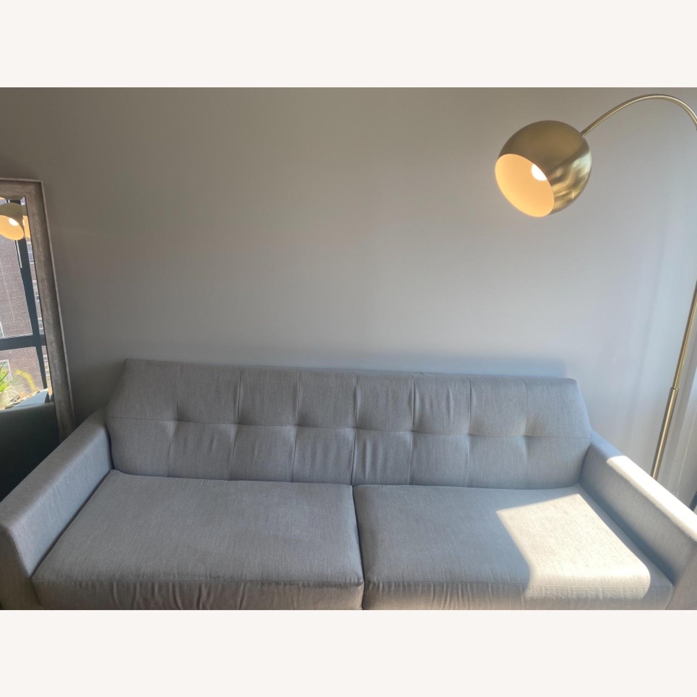 Joybird Hughes Sleeper Sofa - image-3
