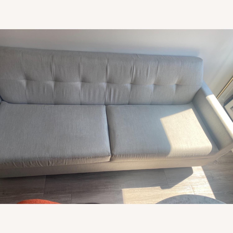 Joybird Hughes Sleeper Sofa - image-1
