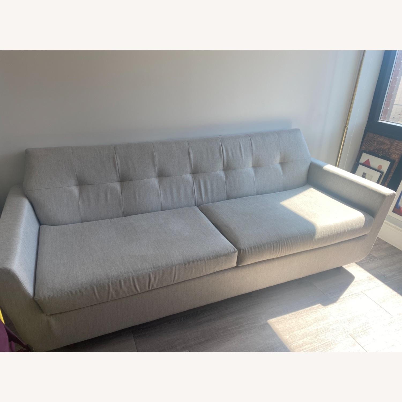 Joybird Hughes Sleeper Sofa - image-2