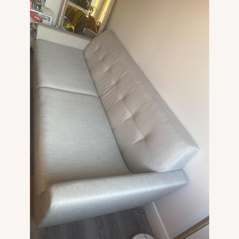 Joybird Hughes Sleeper Sofa - image-4