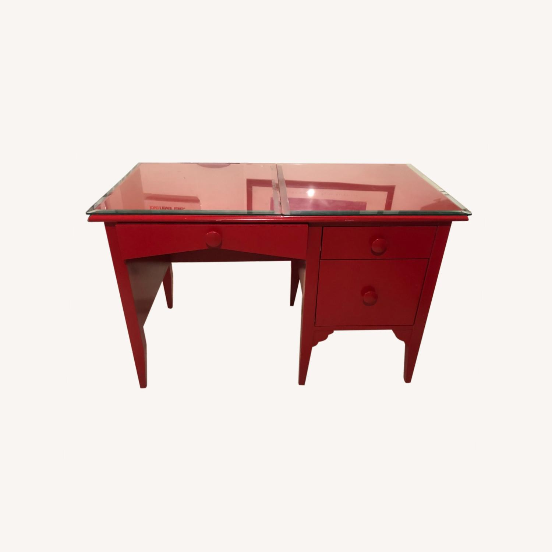 Maine Cottage Desk (Computer Table) - image-0