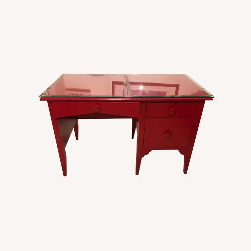 Used Maine Cottage Desk (Computer Table) for sale on AptDeco