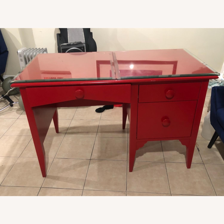 Maine Cottage Desk (Computer Table) - image-7
