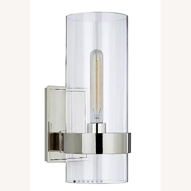 Visual Comfort Presidio Wall Lights - image-1