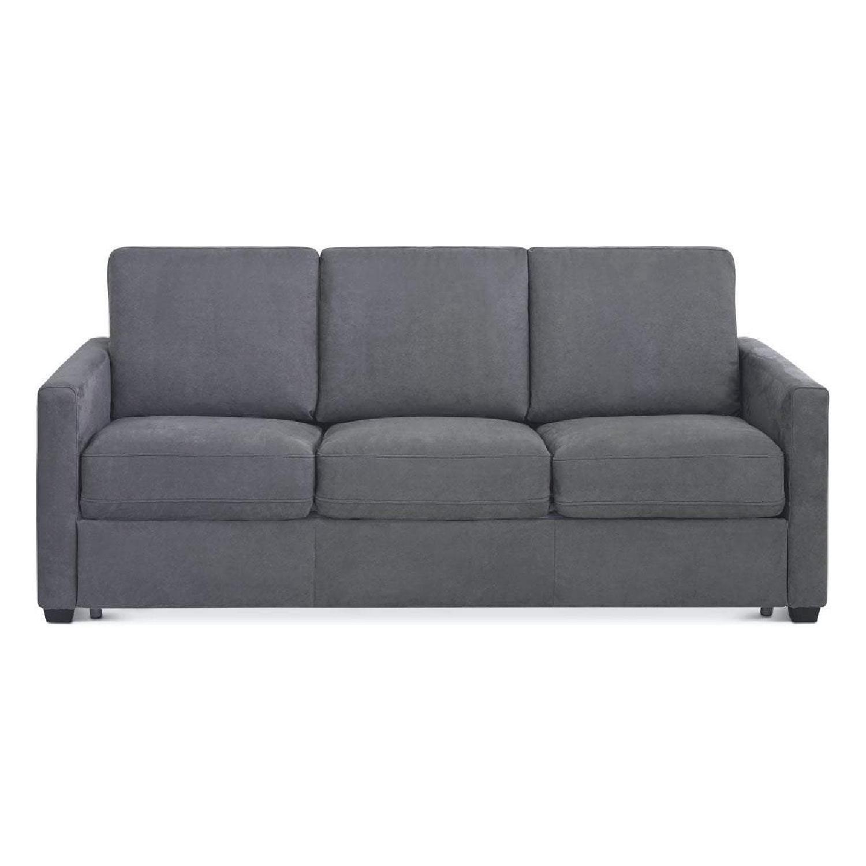 Scandinavian Designs Sleeper Sofa - image-7