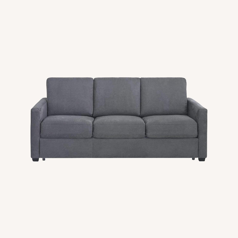 Scandinavian Designs Sleeper Sofa - image-0