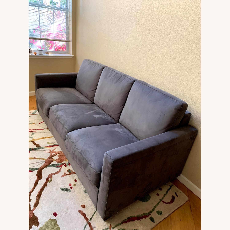 Scandinavian Designs Sleeper Sofa - image-6