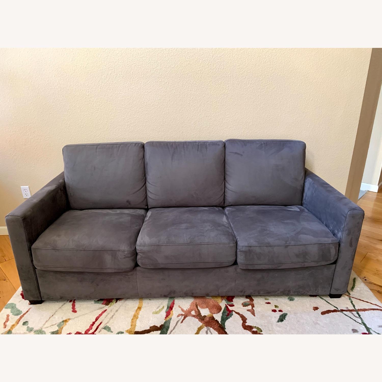 Scandinavian Designs Sleeper Sofa - image-1