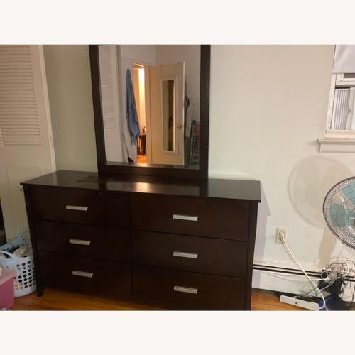 Used Coaster Fine Furniture Dresser for sale on AptDeco