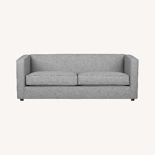 Used CB2 Club Sofa for sale on AptDeco