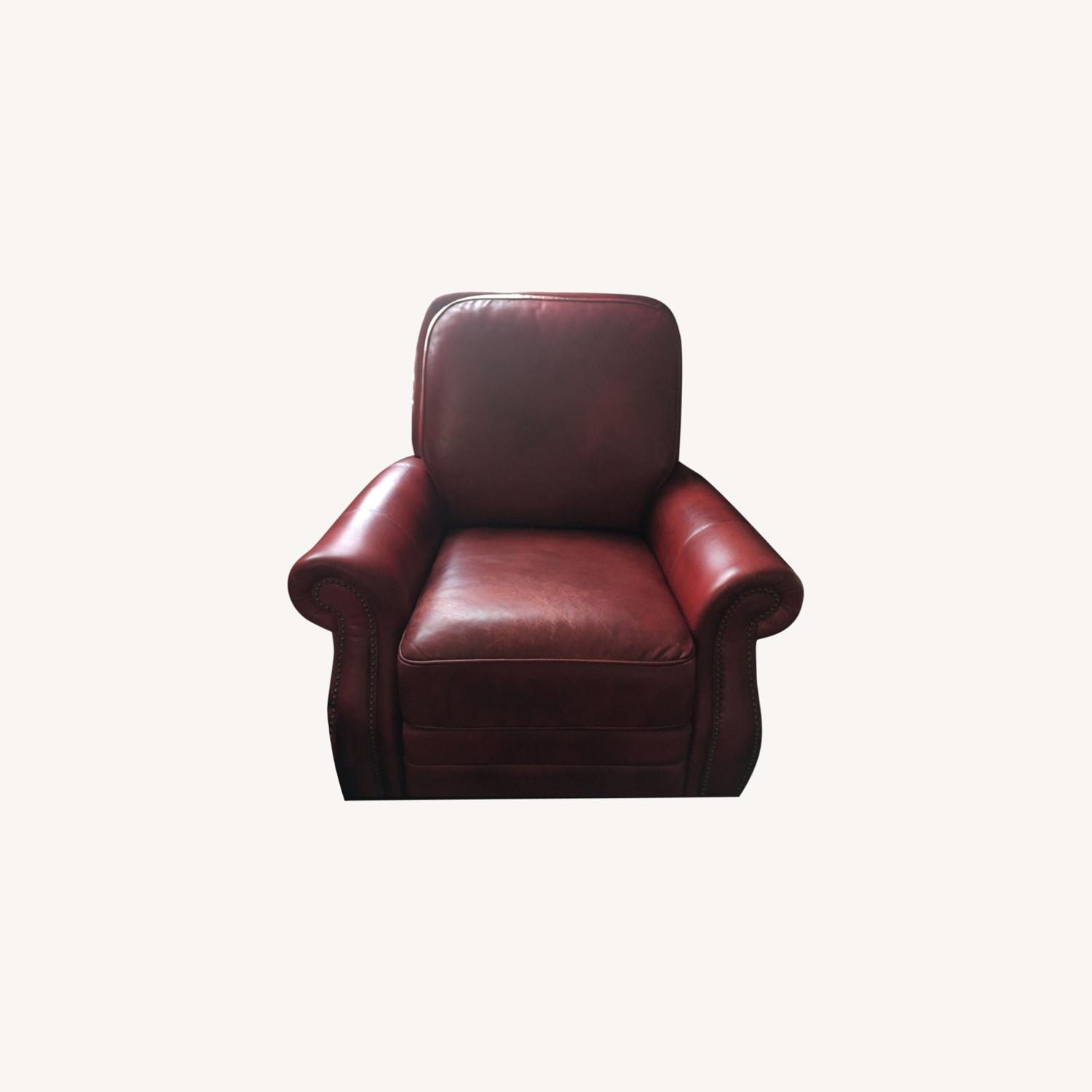 Recliner Chair - image-0