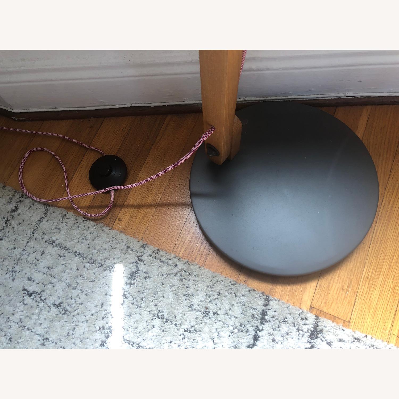Crate & Barrel Floor Lamp - image-3