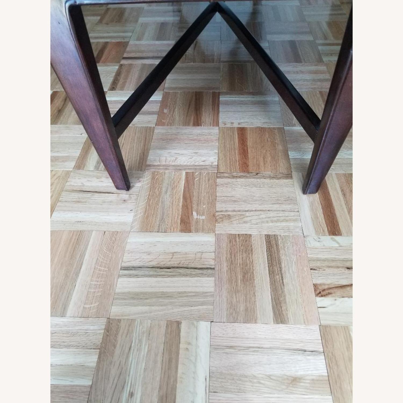 Thomasville Furniture Industries Beige Accent Bench - image-2