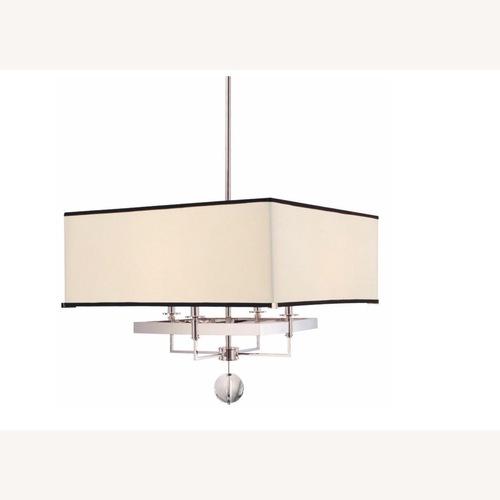 Used Hudson Valley Lighting | Luxury Ceiling Lamp for sale on AptDeco
