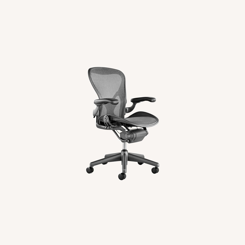 Herman Miller Aeron Chair - image-0