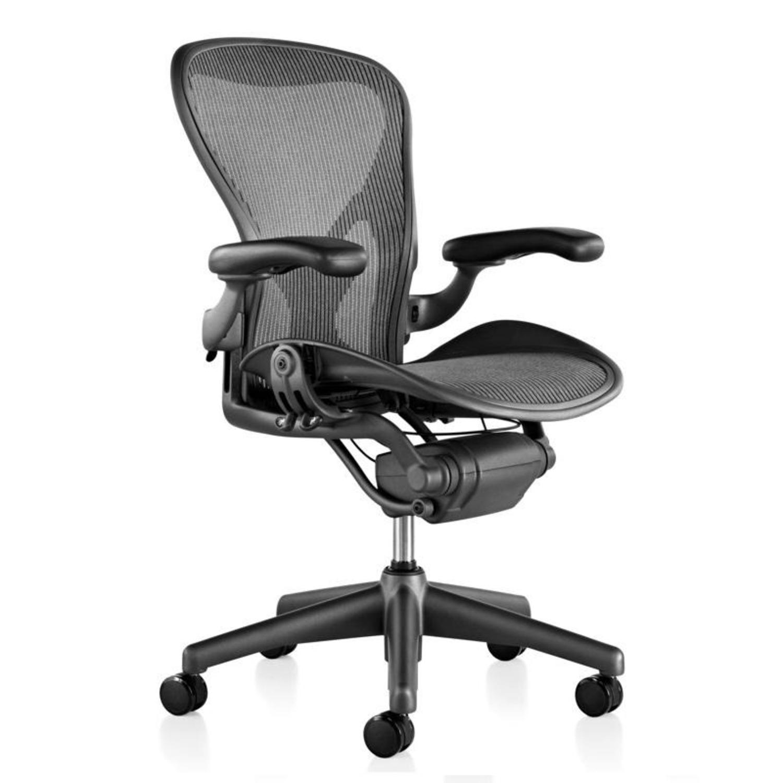 Herman Miller Aeron Chair - image-2
