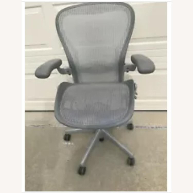 Herman Miller Aeron Chair - image-1