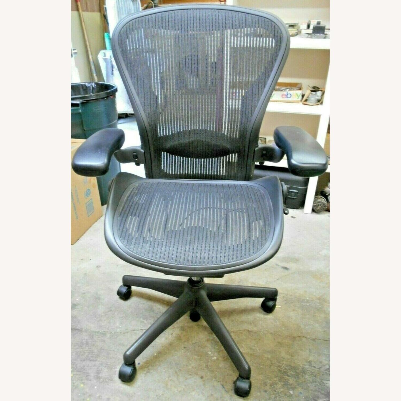 Herman Miller Aeron Chair - image-3
