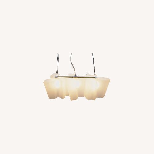 Used Artimede Logico Triple Linear Suspension Light for sale on AptDeco
