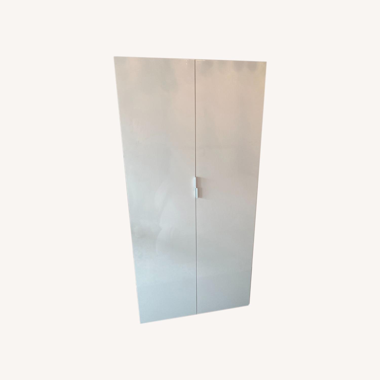 CB2 Wall Wardrobe - image-0