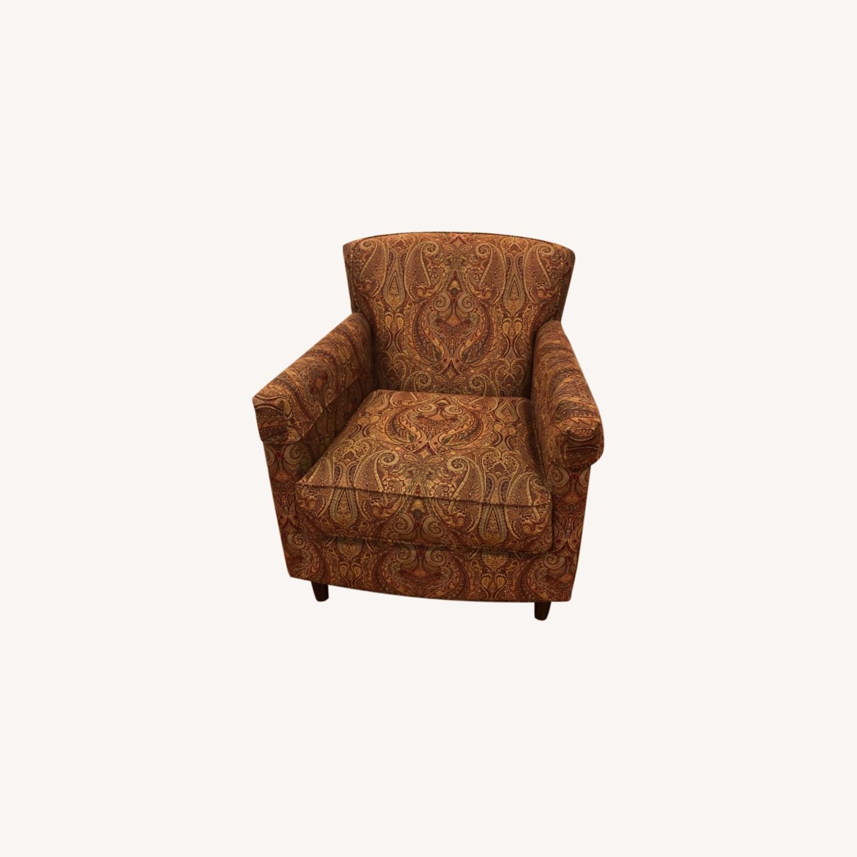 Bassett Decorative Armchair Set - image-0