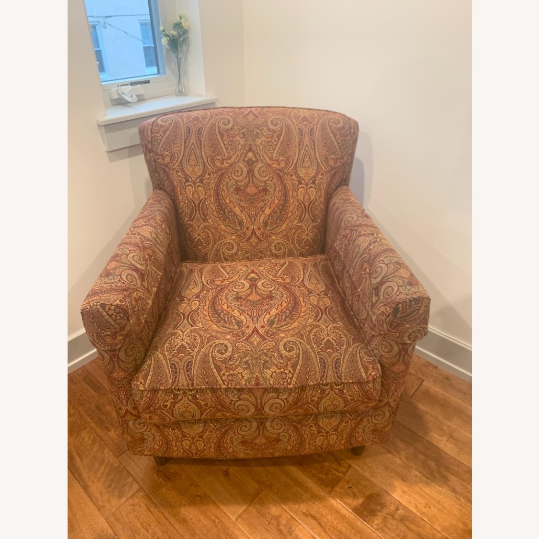 Bassett Decorative Armchair Set - image-1