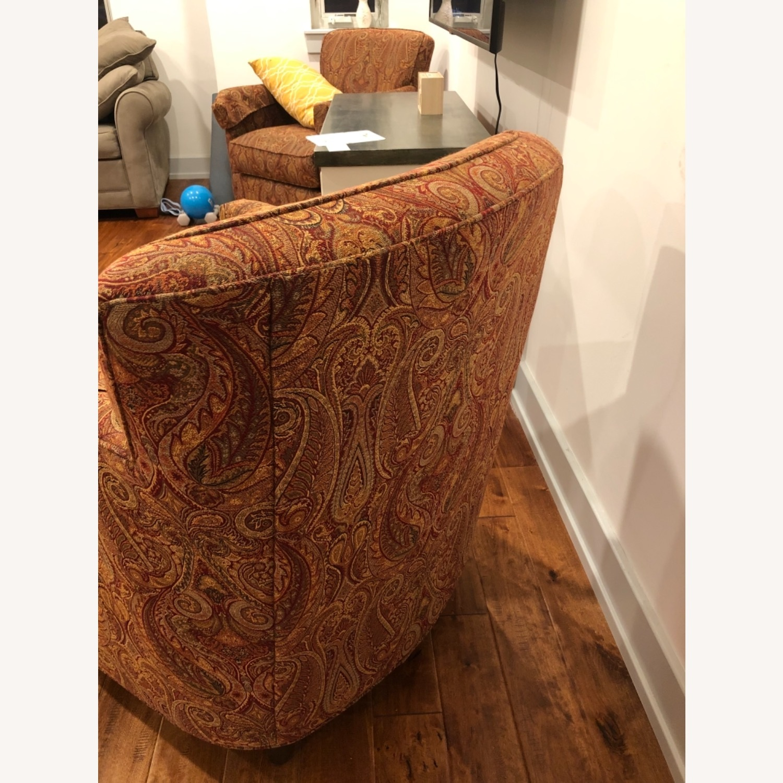 Bassett Decorative Armchair Set - image-4