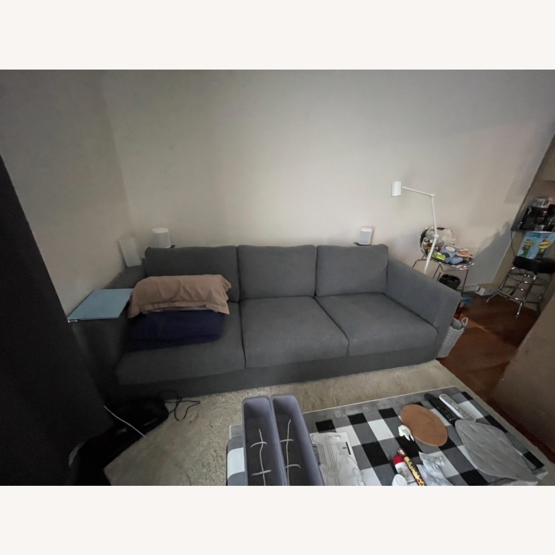 IKEA FINNALA 3 piece Sectional Sofa - image-6