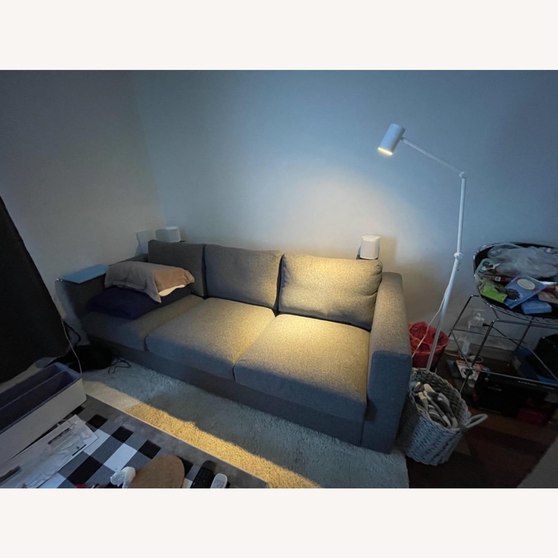 IKEA FINNALA 3 piece Sectional Sofa - image-1