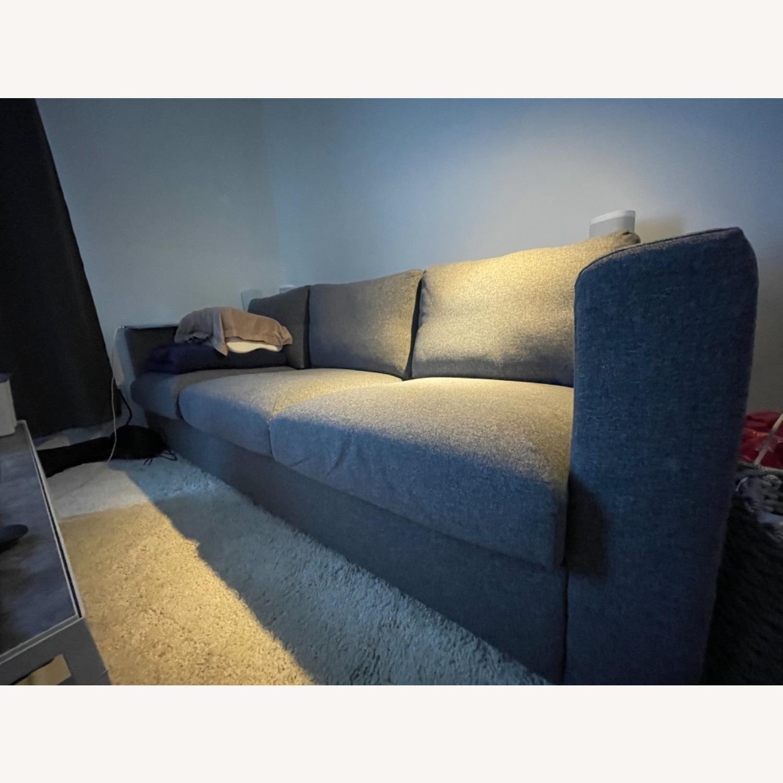 IKEA FINNALA 3 piece Sectional Sofa - image-3