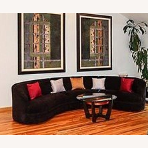 Used Vintage Maurice Villency 3-Piece Sofa for sale on AptDeco