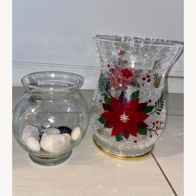 Pier 1 Imports Vase (Set of 2) - image-1