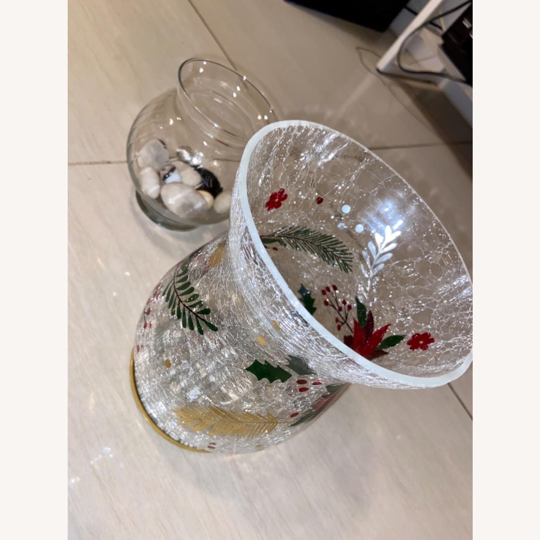 Pier 1 Imports Vase (Set of 2) - image-3