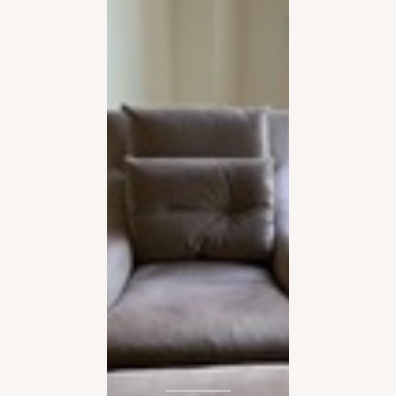Ralph Pucci Throw Pillow - image-3