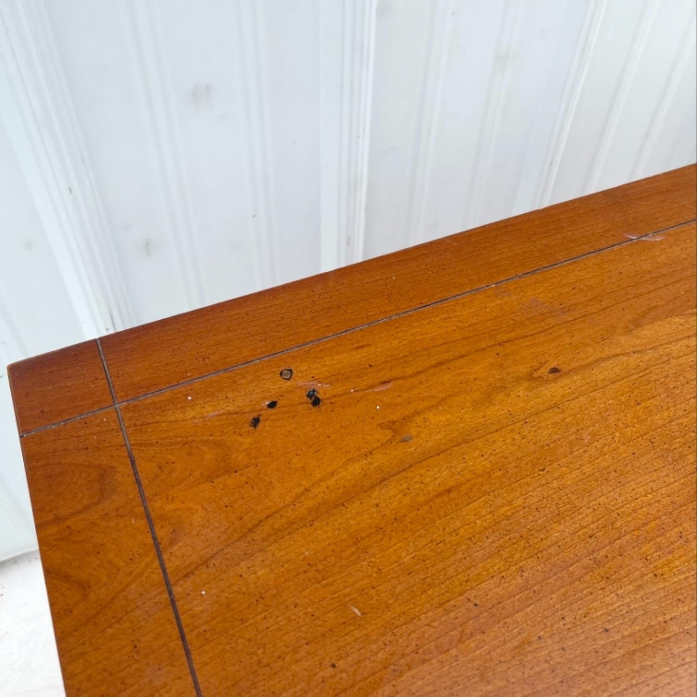 Vintage Cedar Blanket Chest by lane - image-10