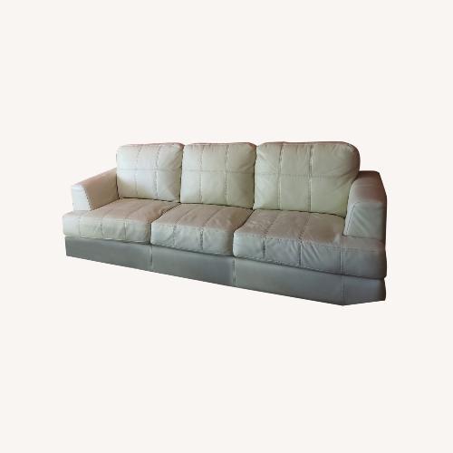 Used Coaster 3 Seater Sofa for sale on AptDeco