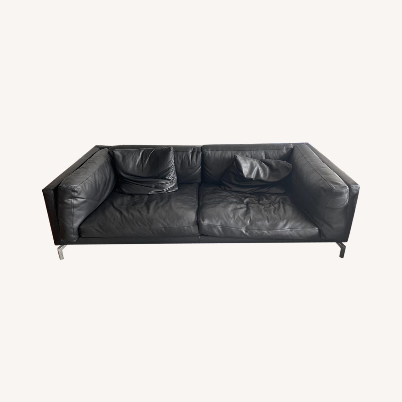 CB2 Como Comfy Sofa - image-0