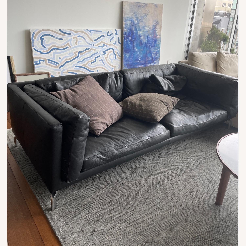 CB2 Como Comfy Sofa - image-2