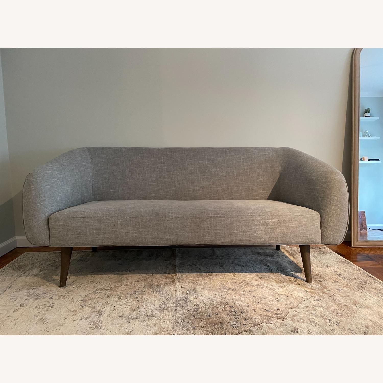 CB2 Rue Apartment Sofa - image-2