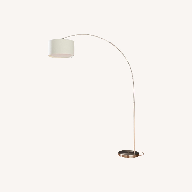 CB2 Stylish Floor Lamp - image-0