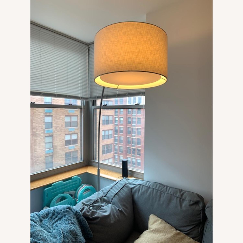 CB2 Stylish Floor Lamp - image-1