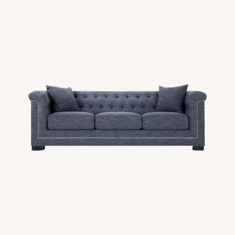 Bob's Discount Furniture Sofa - image-0