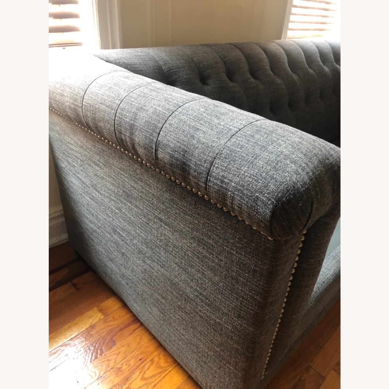 Bob's Discount Furniture Sofa - image-7