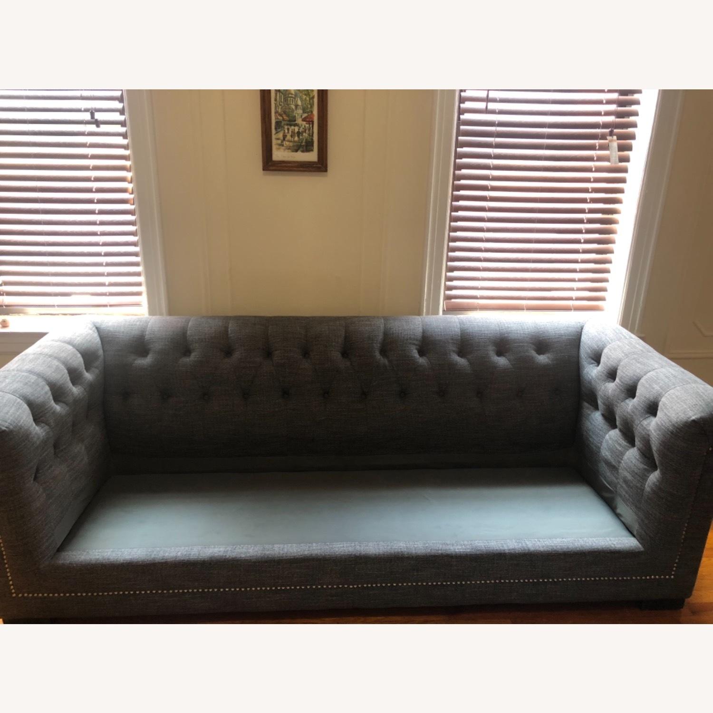 Bob's Discount Furniture Sofa - image-4
