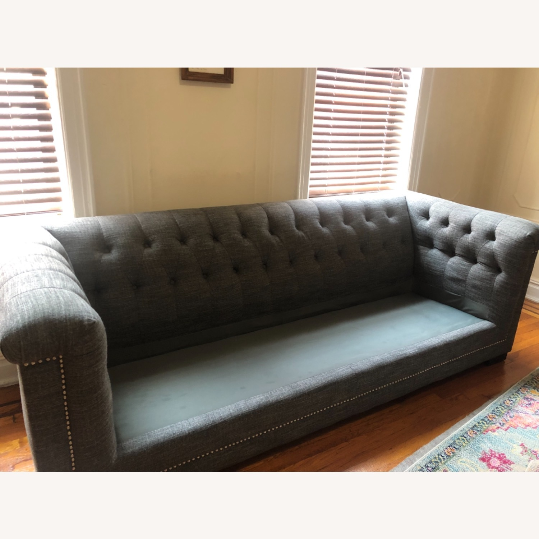 Bob's Discount Furniture Sofa - image-8