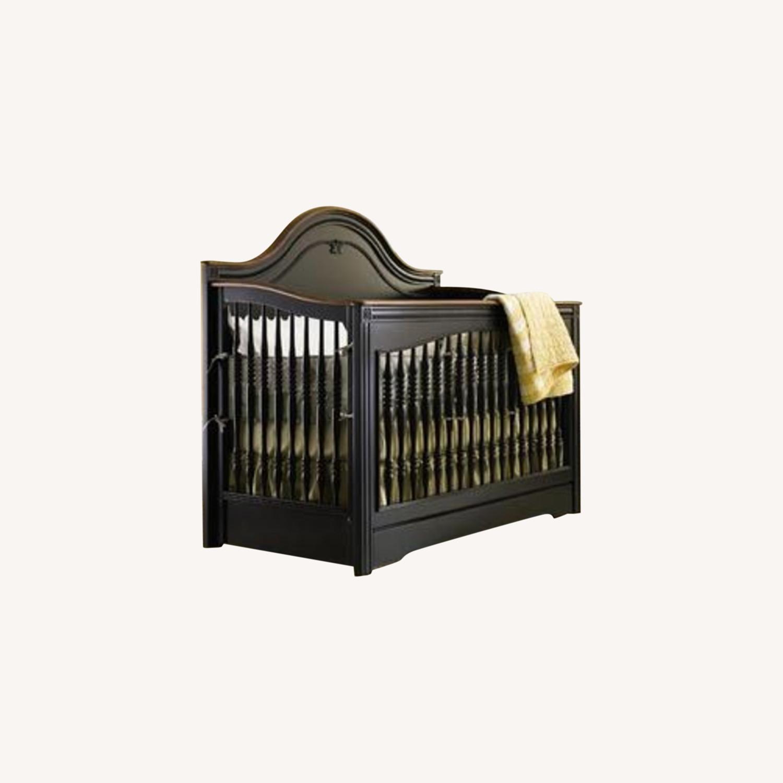 Young America Convertible Crib - image-0