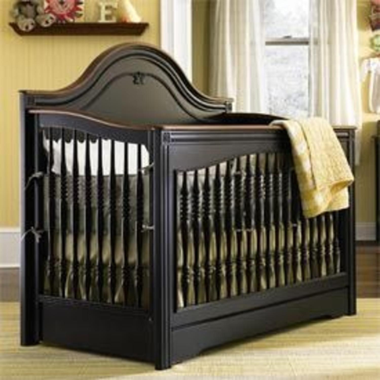 Young America Convertible Crib - image-1