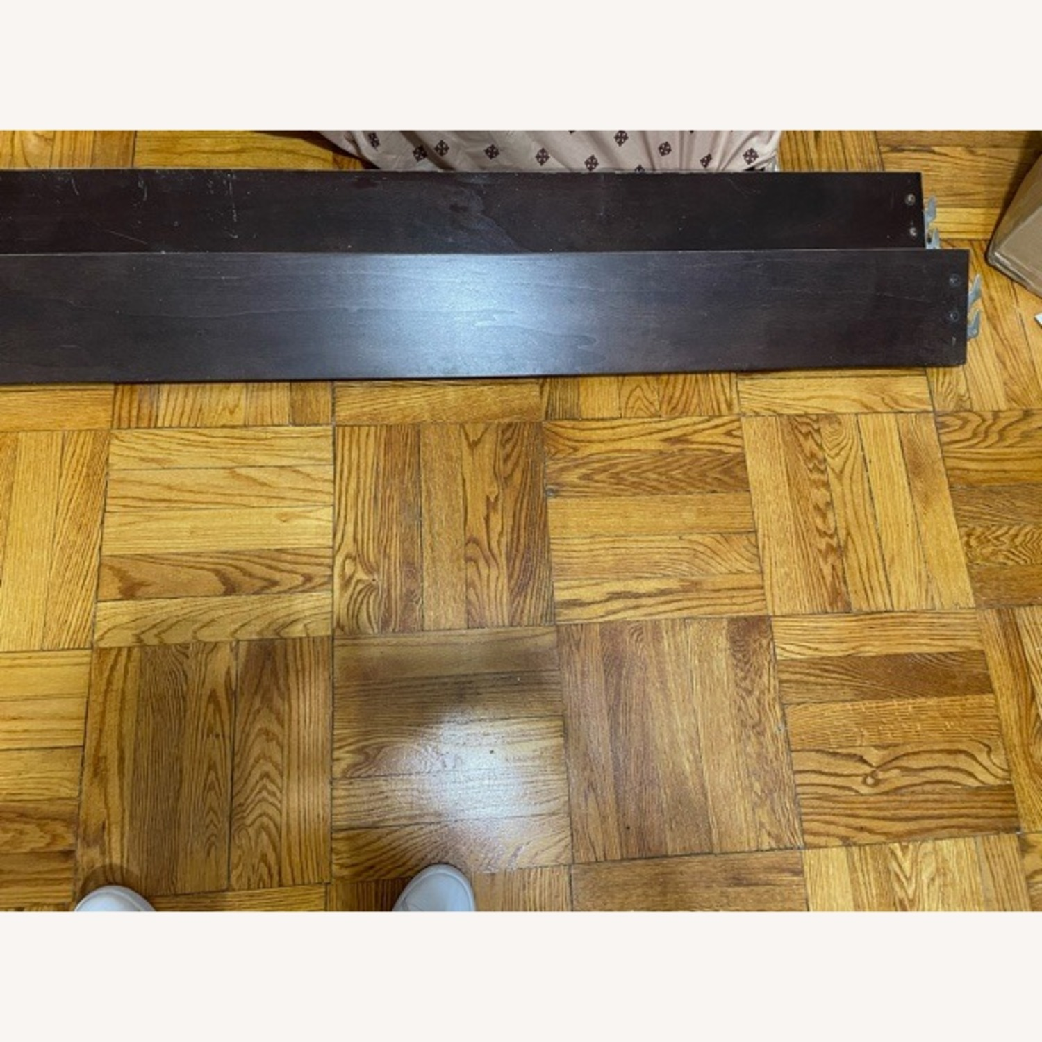 Raymour & Flanigan Full Size Bed Frame - image-3