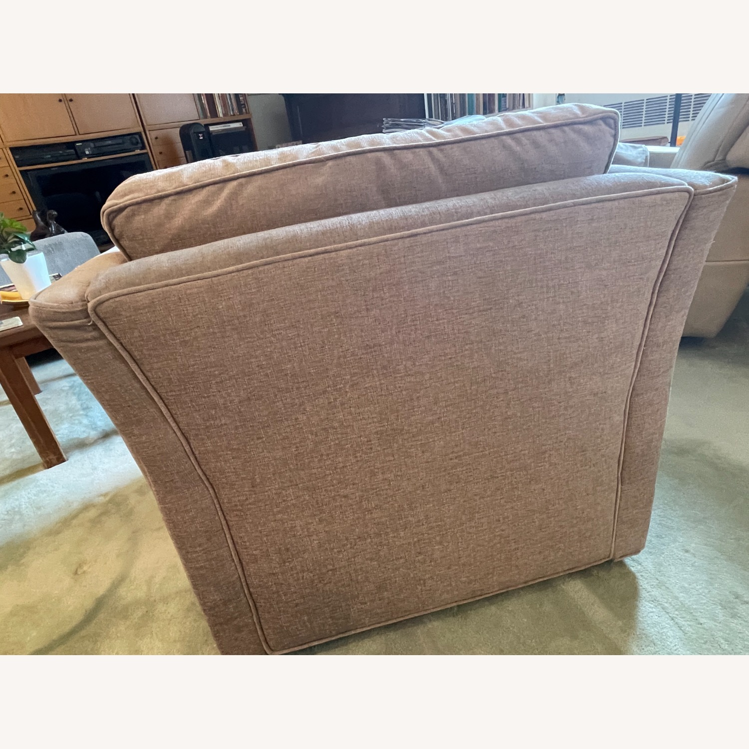 Carlyle Armchair - image-5